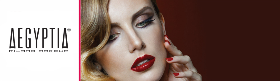 Aegyptia Milano Make up