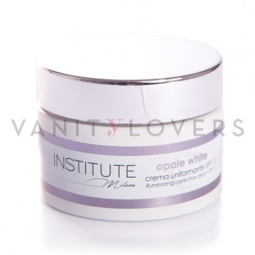 Institute Opale White - Crema Uniformante SPF15 50ml