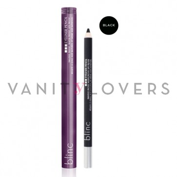 Blinc Eyeliner Pencil black - matita eyeliner nera