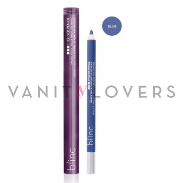 Blinc Eyeliner Pencil blue - matita eyeliner blu