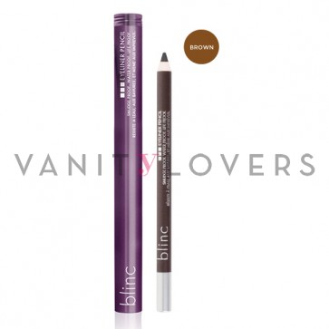 Blinc Eyeliner Pencil brown - matita eyeliner marrone