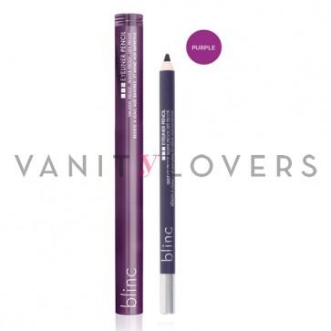 Blinc Eyeliner Pencil purple - matita eyeliner viola