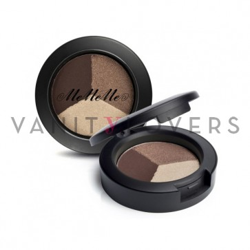 MeMeMe Eye Inspire Trio Eyeshadow Sultry Eyes