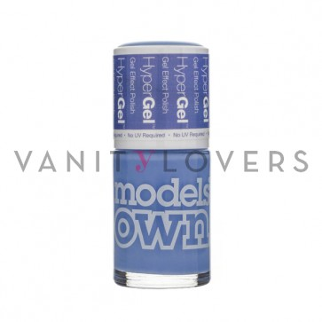 Models Own Cornflower Gleam - HyperGel