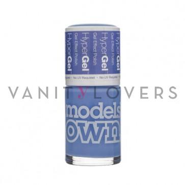 Models Own Cornflower Gleam - HyperGel
