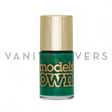 Models Own Emerald Green - Diamond Luxe