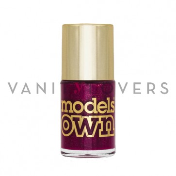Models Own Oval Plum - Diamond Luxe
