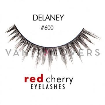 Red Cherry Eyelashes 600 Delaney