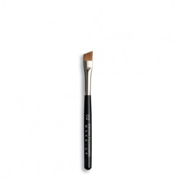 Stefania D'Alessandro Short Make-up brush D2