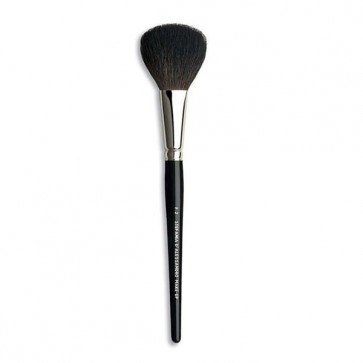Stefania D'Alessandro Make-up brush PRO F2