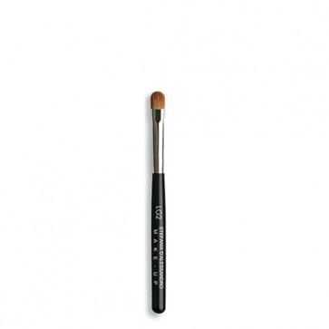 Stefania D'Alessandro Short Make-up brush LG2