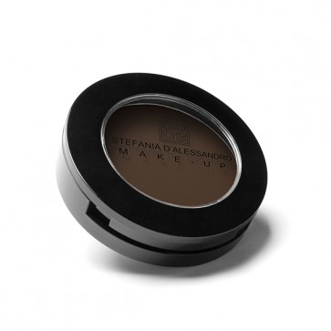 Stefania D'Alessandro Eye Shadow Compact Brown