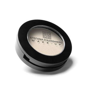 Stefania D'Alessandro Eye Shadow Compact Frosty Ivory