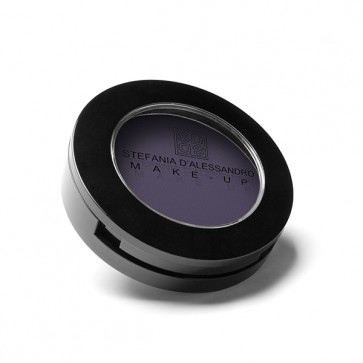 Stefania D'Alessandro Eye Shadow Compact Gray Purple