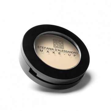 Stefania D'Alessandro Eye Shadow Compact Ivory