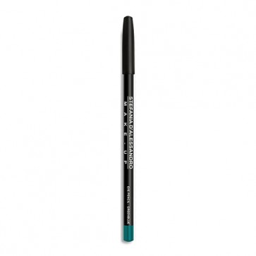 Stefania D'Alessandro Makeup Pencil Greenblue
