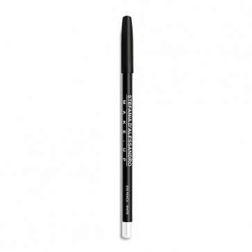 Stefania D'Alessandro Makeup Pencil White
