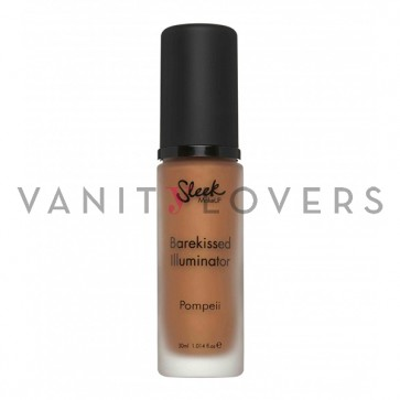 Sleek MakeUP Barekissed Illuminator Pompeii