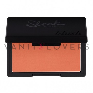 Sleek MakeUP Blush Life's a Peach