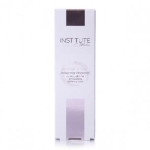 Institute Opale White - Maschera Schiarente Uniformante 100ml