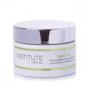 Institute Balance - Crema Purificante e Opacizzante 50ml