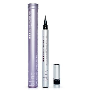 Blinc Liquid Eyeliner Pen black - eyeliner in penna nero