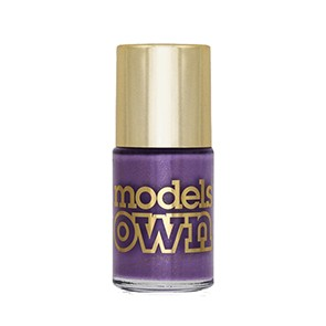 Models Own Pearl Purple - Diamond Luxe