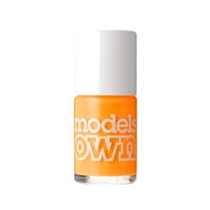 Smalto Models Own Tangerine Queen