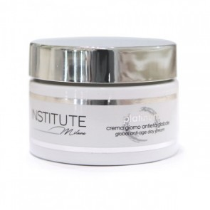 Institute Platinum - Crema Giorno Antieta' Globale 50ml