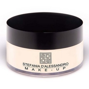 Stefania D'Alessandro Loose Powder Beige
