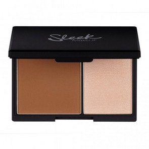 Sleek MakeUP Face Contour Kit light