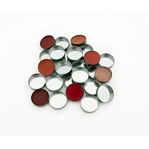 Z Palette Mini Round Metal Pans