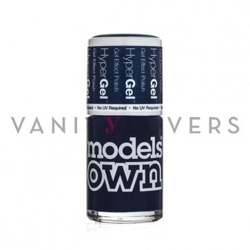 Models Own Inky Blue - HyperGel
