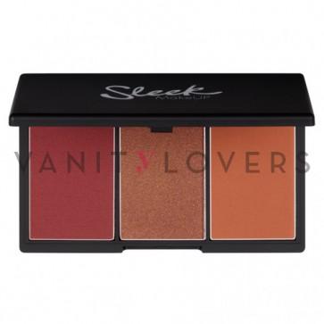 Sleek MakeUP Blush By 3 Sugar
