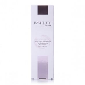 Institute Maschera schiarente antiossidante Opale White 250 ml
