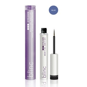 Blinc Eyeliner dark blue - eyeliner blu scuro