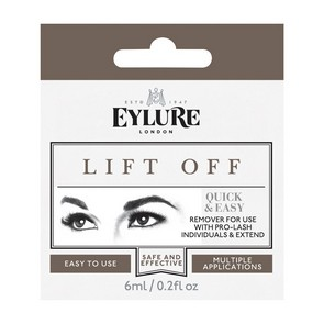 Eylure Lift Off Individual Lash Remover