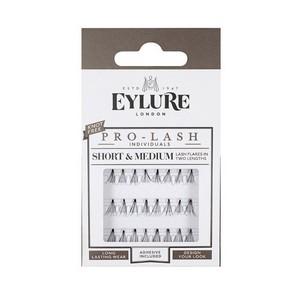 Eylure Individual Lashes Short & Medium Brown