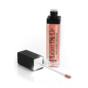 MeMeMe Light Me Up Lip Gloss Lustre