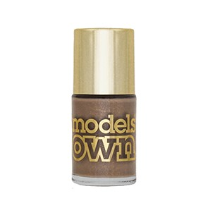 Models Own Trillion Taupe - Diamond Luxe