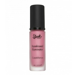 Sleek MakeUP Barekissed Illuminator Casablanca