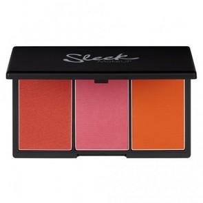 Sleek MakeUP Blush By 3 Pumpkin