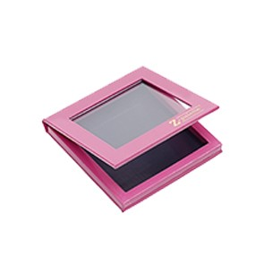 Palette Magnetica Small Hot Pink Z Palette