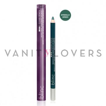 Blinc Eyeliner Pencil emerald green - matita eyeliner verde smeraldo