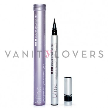 Blinc Liquid Eyeliner Pen black - eyeliner in penna nero
