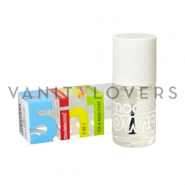 Models Own 5 in 1 Top and Base Coat