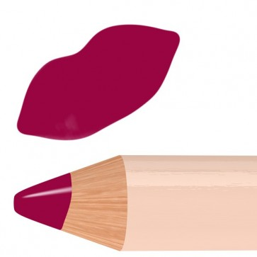 Neve Cosmetics Pastello Labbra sfilata/amaranth