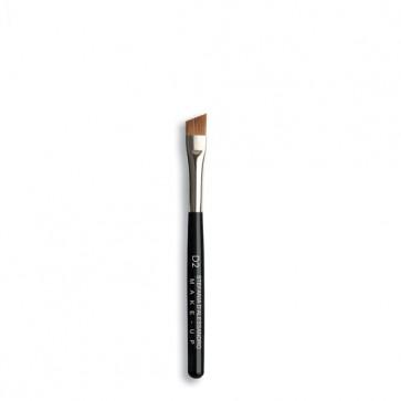 Stefania D'Alessandro Short Make-up brush D2