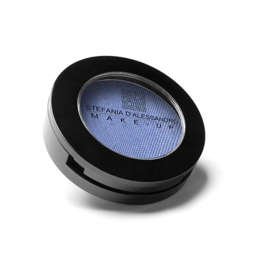 Stefania D'Alessandro Eye Shadow Compact Frosty Blu