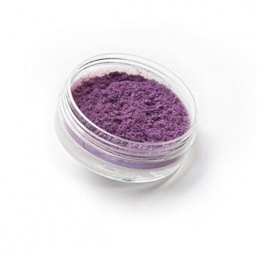 Stefania D'Alessandro Loose Eyeshadow Frosty Violet